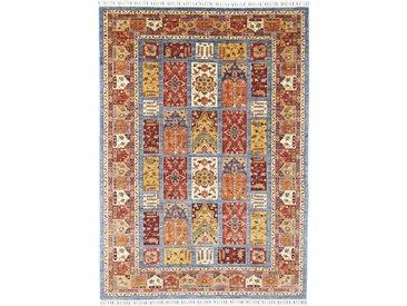 Arijana Klassik Teppich Orientteppich 297x212 cm, Pakistan Handgeknüpft Klassisch