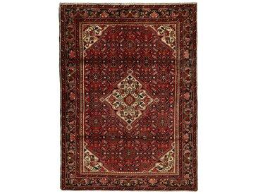 Hosseinabad Teppich Orientteppich 216x157 cm Handgeknüpft Klassisch