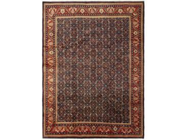 Mahal Teppich Orientalischer Teppich 315x234 cm Handgeknüpft Klassisch