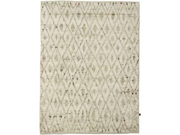 Barchi / Moroccan Berber Teppich Orientalischer Teppich 347x261 cm Handgeknüpft Design Modern