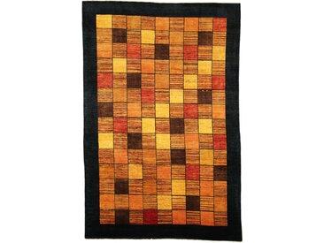 Ziegler Gabbeh Teppich Orientteppich 315x208 cm, Pakistan Handgeknüpft Modern
