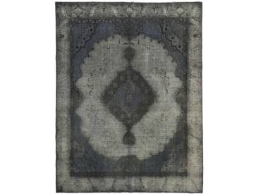 Vintage Royal Teppich Orientalischer Teppich 363x274 cm Handgeknüpft Modern