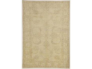 Perser Gabbeh Kashkuli Teppich Orientteppich 253x173 cm Handgeknüpft Modern