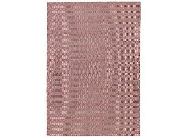 Design Kelim Inca Teppich Orientteppich 301x201 cm, Indien Handgewebt Design Modern