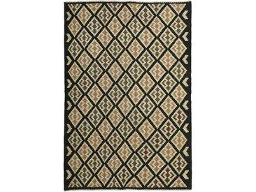 Kelim Fars Teppich Orientalischer Teppich 294x201 cm Handgewebt Klassisch