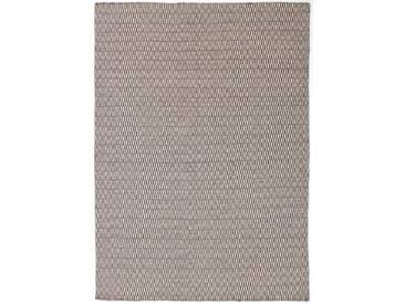 Kelim Inca Teppich Orientalischer Teppich 201x141 cm, Indien Handgewebt Design Modern
