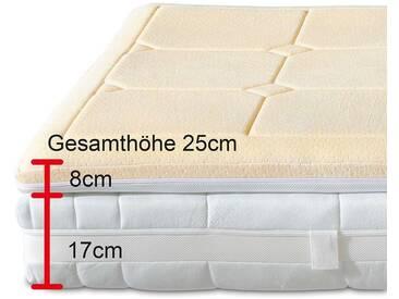 Best-Schlaf Matratzen-Set »Klima PLUS XXL«, 100 x 200 cm