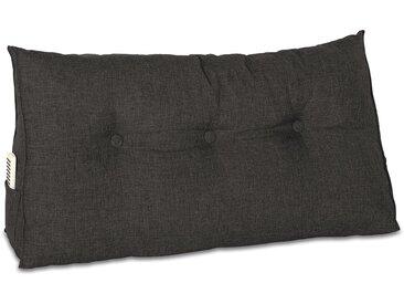 Bett- und Rückenstützkissen