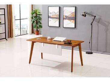 Moderner Schreibtisch EVOLUTIO A609B