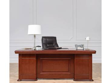 Büro-Set PRESTIGE B630 2 m