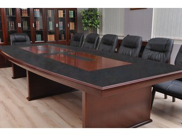 Konferenztisch PRESTIGE S610 4 m
