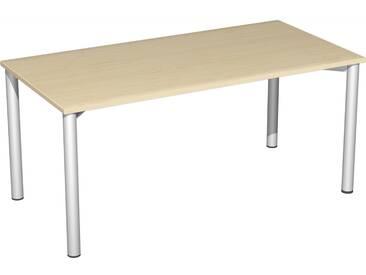 GERAMÖBEL 4-Flex Schreibtisch