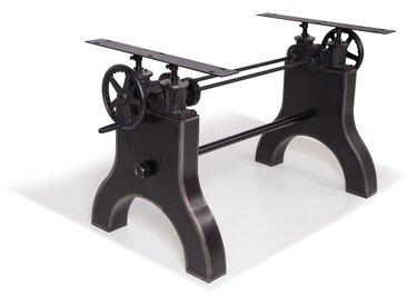 WIEN Tischgestell, Material Gusseisen, 110 cm