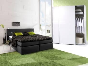 VANTA + SAVANNA Schlafzimmerset, schwarz